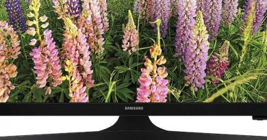 samsung smart tv with crystal clear picture bleepingworld