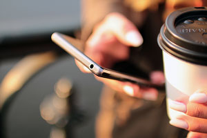 unhealthy habits life tips Include mobile alerts