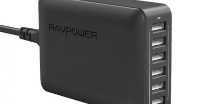 RAVPower USB Charging Station
