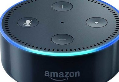 Amazon Alexa Echo Dot (2nd Generation) Review
