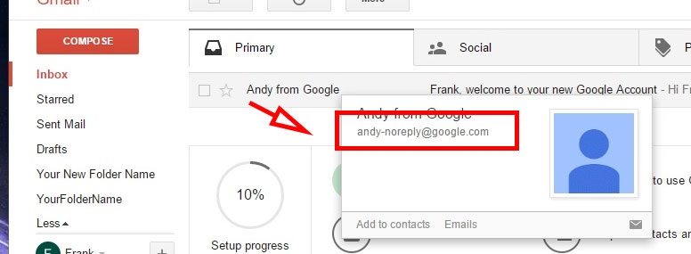 how to stop email forwarding in gmail