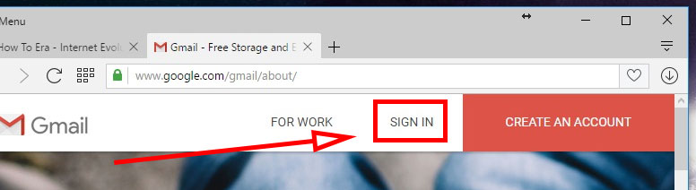 How To Create Folders in Gmail - Bleeping World