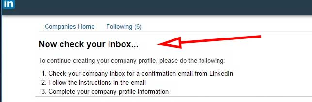 How To Create LinkedIn Company Page