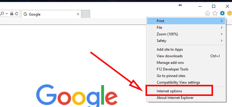 How To Open From Last Session Tabs Internet Explorer
