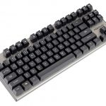 Nixeus Moda v2 Compact Mechanical Keyboard Review