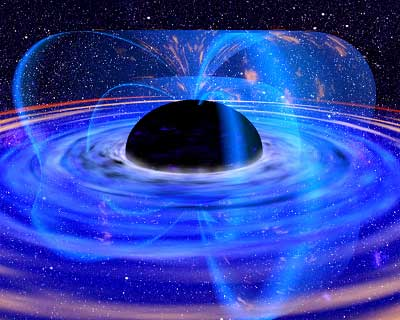 einsteins riddle of the black hole is compared to Dating relationships