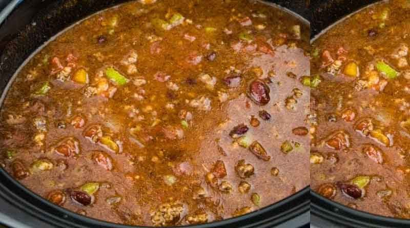 chili Recipe by bleepingworld 800x445