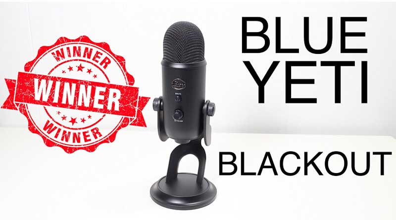 Blue Yeti Microphone Review bleepingworld