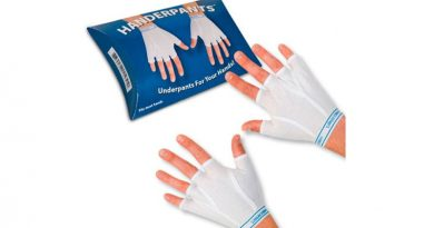 Accoutrements Llc Men's Handerpants bleeping world