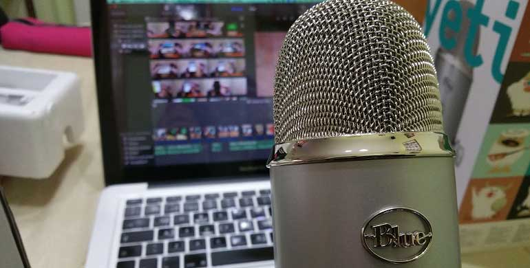 Make money online by Creating PodCasts On How To Lessons