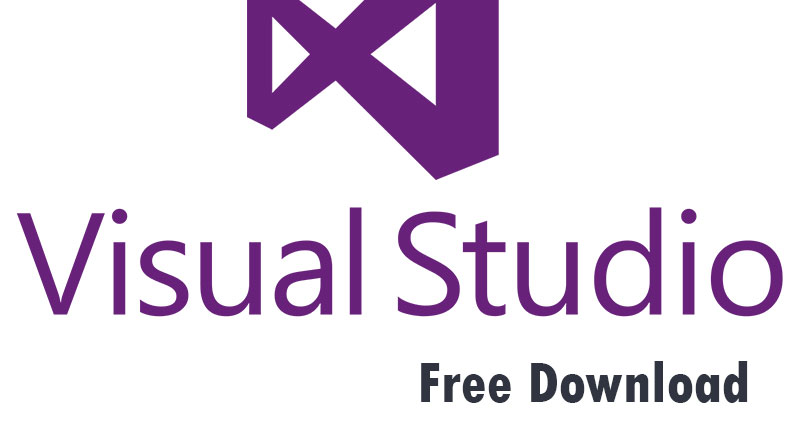 How To Download & Install Visual Studio Free