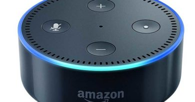 Amazon Alexa Echo Dot (2nd Generation) Review
