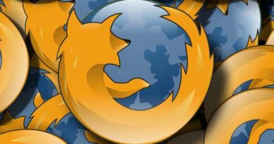 Disable Cookies on Firefox Browser