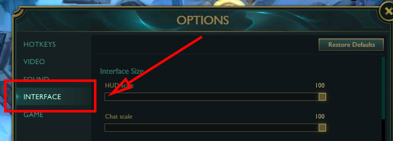How To Type To All Chat in League of Legends
