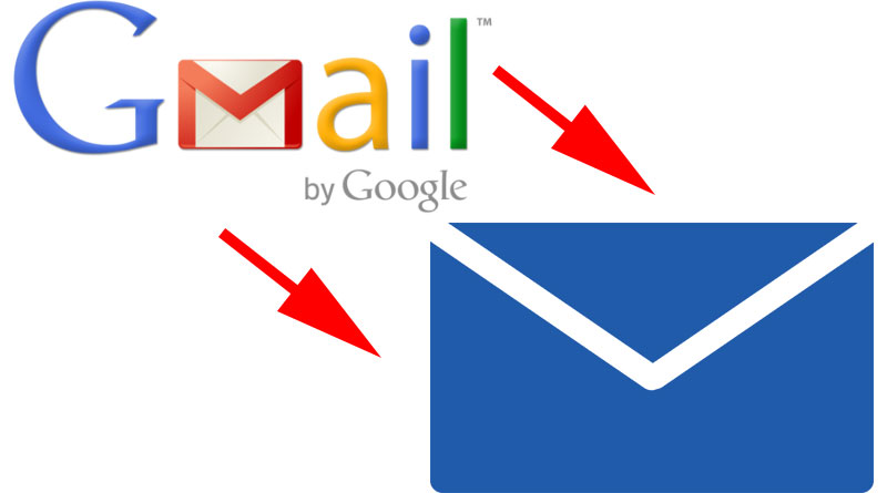 How to Forward Email From Gmail