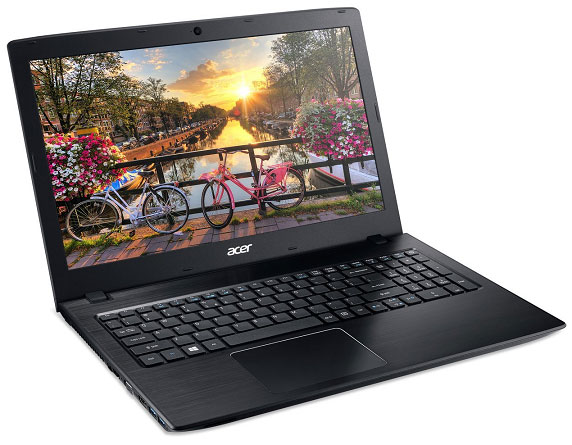 Acer Aspire E 15 E5-575-33BM HD Notebook Review