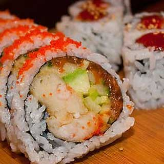 86 Different Types Of Sushi Rolls A To Z Bleeping World