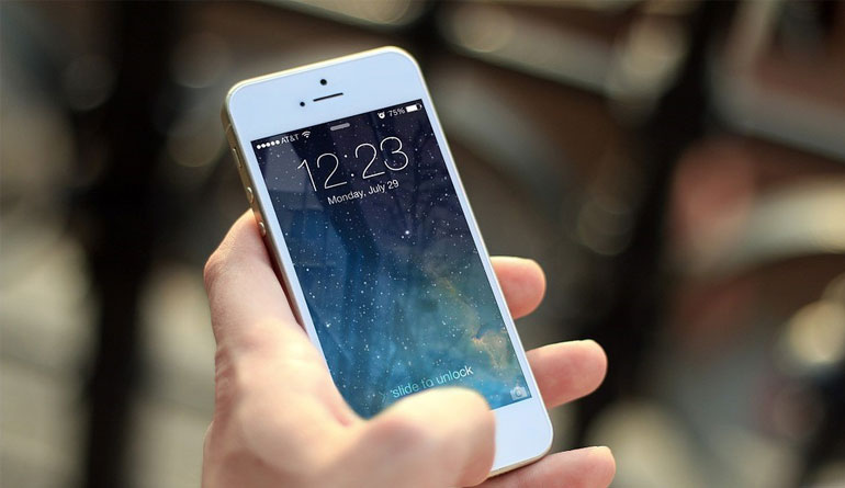 5 Ways to Check if your iPhone is Locked 770