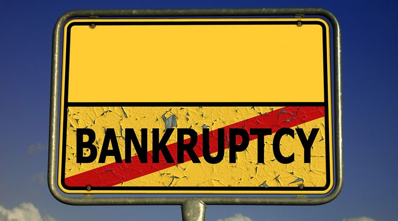 Ways To Compare Debt Settlement Business With Bankruptcy